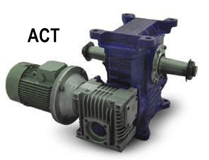 Мотор-редуктор МЧ2