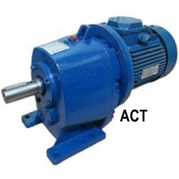 Мотор-редуктор цилиндрический 1MC2
