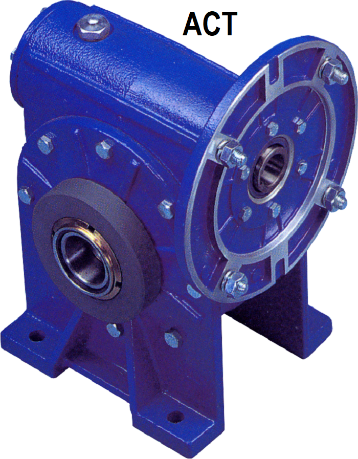 Мотор- редуктор RMI_63_S